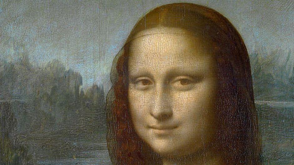 """La """"Mona Lisa"""" de Leonardo Da Vinci no te mira: el estudio que refuta el célebre efecto visual"""