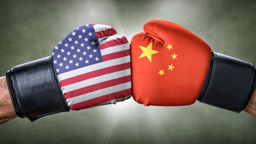Guerra comercial: 3 cosas en las que China y EEUU nunca se pondrán de acuerdo
