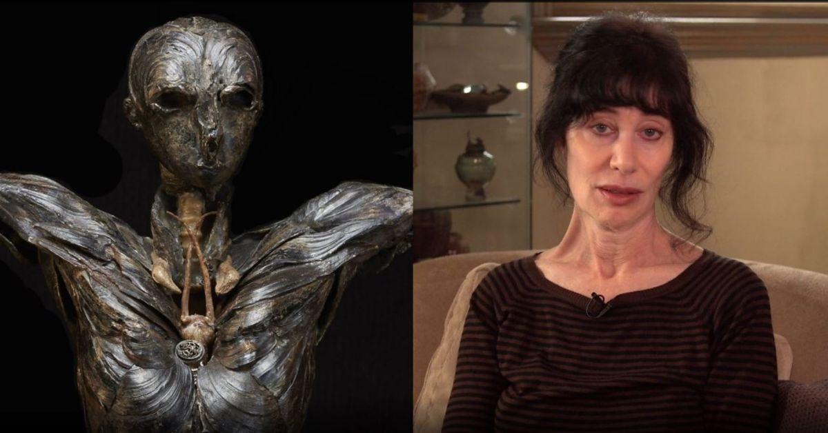 Cómo una escultura envenenó poco a poco a su creadora