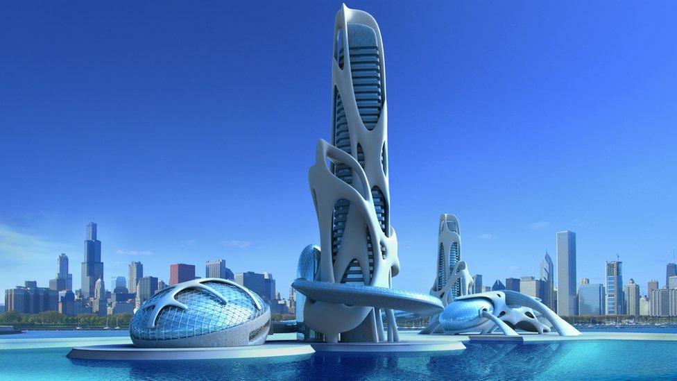 ¿Qué son los gemelos digitales y cómo nos permiten diseñar las ciudades del futuro?