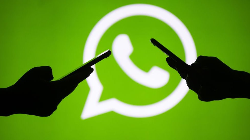 Esta es la cantidad exacta de mensajes que podrás reenviar por WhatsApp