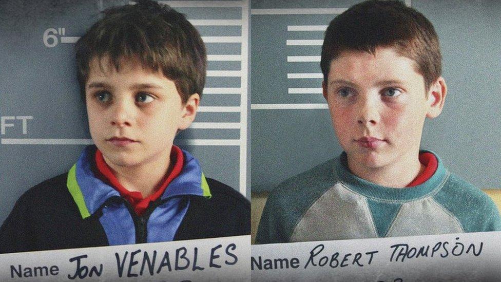 Premios Oscar 2019: la polémica por el documental sobre James Bulger, el niño asesinado por dos menores en Reino Unido