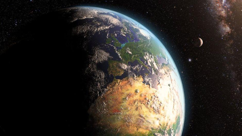 La Tierra no es el mejor sitio para la vida, asegura la ciencia