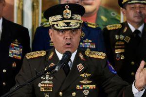 Juan Guaidó: la cúpula militar de Venezuela ratifica su apoyo a Nicolás Maduro