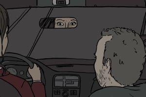 """""""Me llevó a un callejón sin salida y se bajó los pantalones"""": El acoso sexual que viven muchas conductoras de Uber y Lyft"""