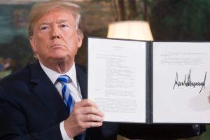 """El ataque de Trump a las agencias de inteligencia por contradecirle sobre Irán y Corea del Norte: """"Deberían volver a la escuela"""""""