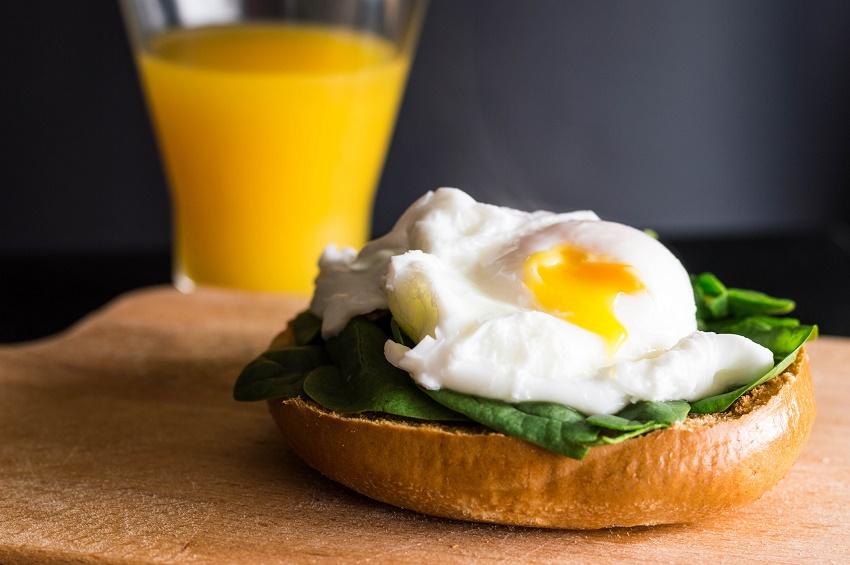 ¿Imaginabas que el huevo puede prevenir la diabetes?