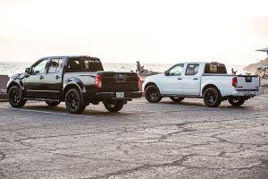 ¡Espectacular! Estas son las pickup trucks más baratas del 2019