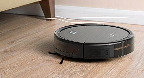 Los 3 mejores robots aspiradores de alta succión para la limpieza de tu casa