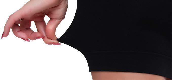 5 fajas tipo falda para moldear tu figura al usar vestidos