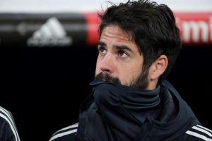 A Isco nadie lo quiere en el Madrid y un 'trueque' podría llevarlo al lado de Cristiano