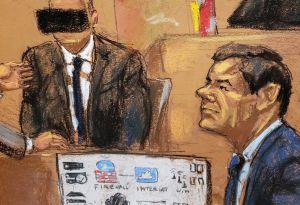 """El día que """"El Chapo"""" fue colgado de pies de un helicóptero en vuelo"""