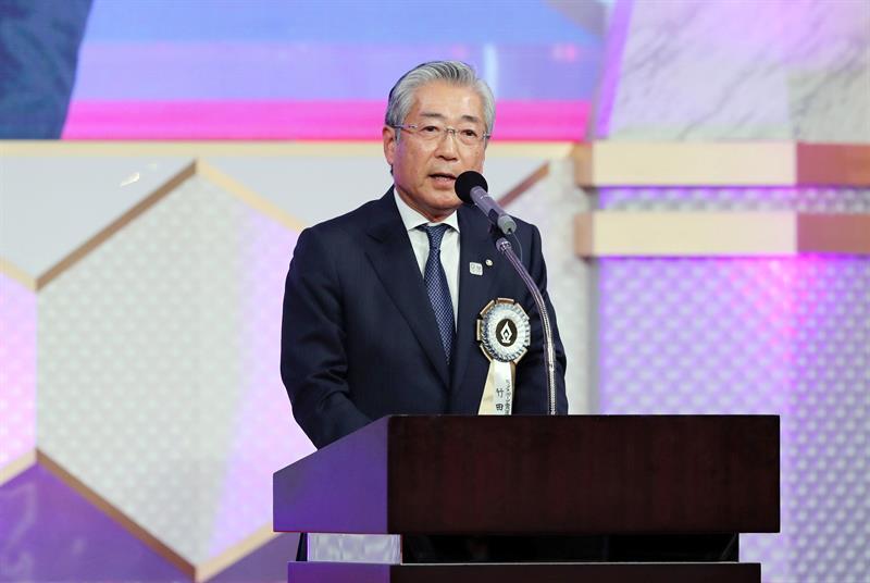 Imputan al presidente del comité japonés por los Juegos Olímpicos de Tokio 2020
