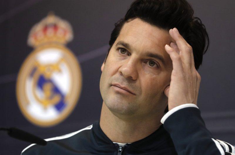 Santiago Solari niega problemas con sus 'sacrificados': Marcelo e Isco