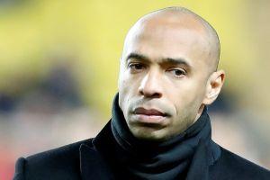 Thierry Henry es destituido por el Mónaco ante los malos resultados