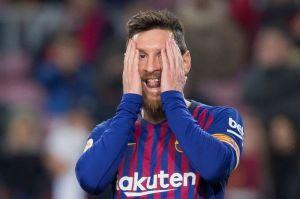 El equipo mexicano al que sigue Messi en sus redes sociales ¡Te sorprenderás!