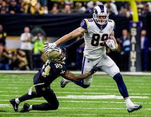 """El efecto """"VAR"""" hasta en el fútbol americano: la NFL debatirá un cambio de regla"""