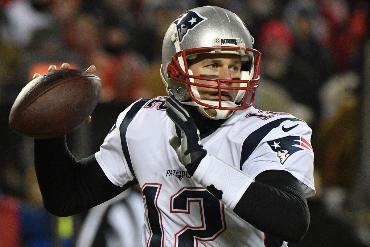 Gane o pierda el Super Bowl Tom Brady aún no contempla el retiro