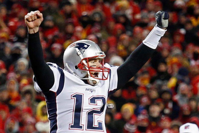 Dallas Cowboys buscará a Tom Brady! Una leyenda del equipo reveló ...