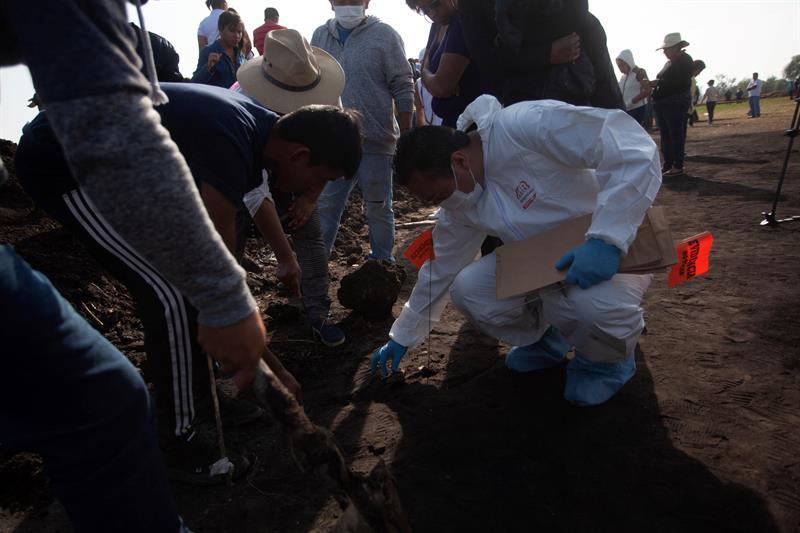 Asciende a 89 el número de muertos por explosión en Tlahuelilpan