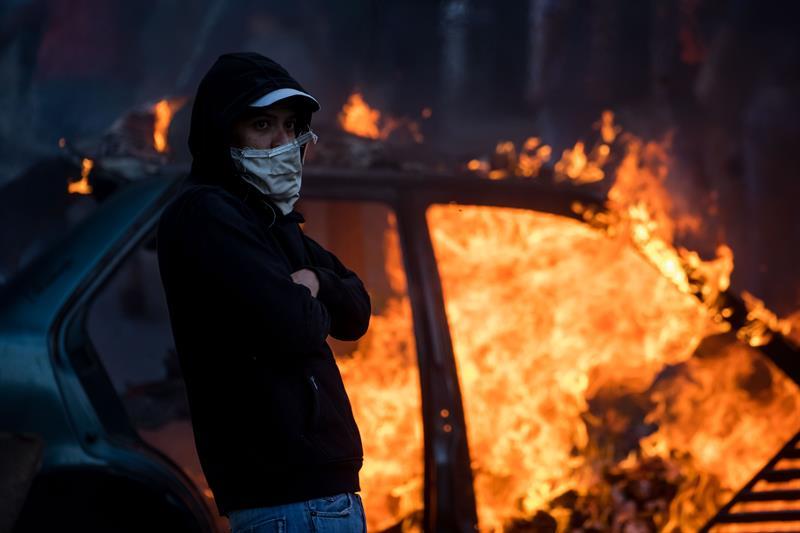 Detienen a 27 militares lilgados en alzamiento contra Maduro