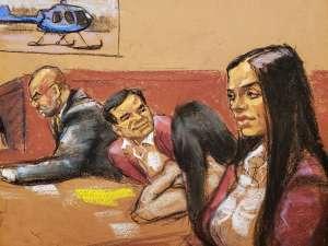 Dámaso López es premiado tras delatar a Emma Coronel; le reducen la condena