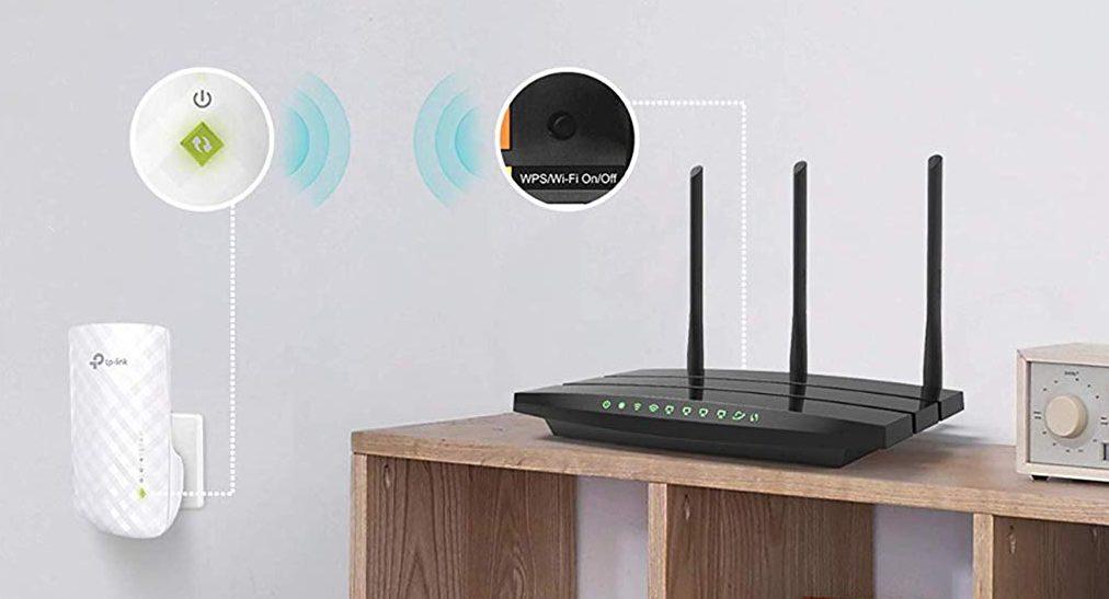 Los 5 mejores extensores de rango de Wi-Fi para tu hogar u oficina