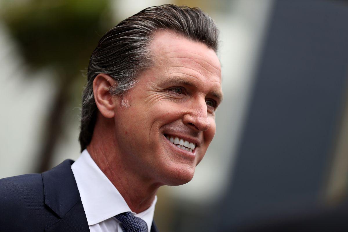 Gobernador redimensiona plan para construir tren de alta velocidad entre San Francisco y Los Ángeles