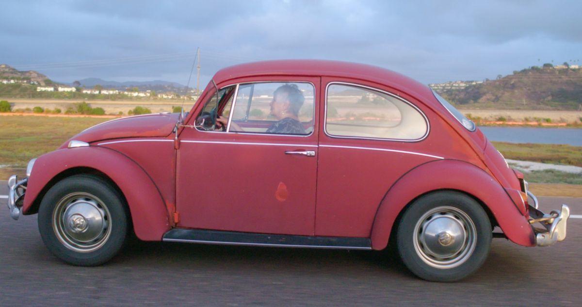 El último Beetle que se fabricó en México fue enviado al Museo de Volkswagen en Alemania