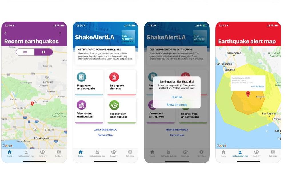 El relanzamiento de la aplicación se da tras las críticas de usuarios que no recibieron la alerta de los sismos ocurridos los pasados 4 y 5 de julio