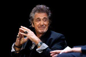 Al Pacino tuvo que acudir a terapia psicológica durante 25 años tras el éxito de 'El Padrino'