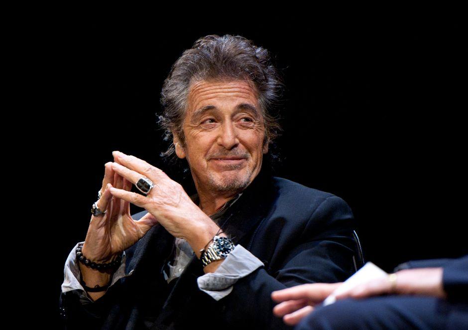 Al Pacino se integra a 'The Hunt', nueva serie de Amazon