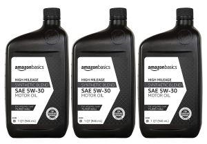 Amazon ya vende su propio aceite para motor, ¿debes comprarlo?