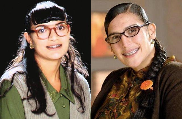 Las actrices que interpretaron a 'Betty' se despiden así de su creador: Fernando Gaitán