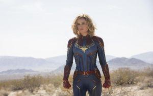 """Captain Marvel"" será tan impactante como ""Black Panther"", dice Samuel L. Jackson"