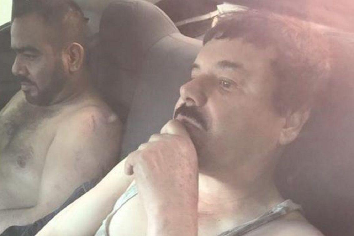 """""""El Cholo Iván"""" era la mano derecha de """"El Chapo""""."""