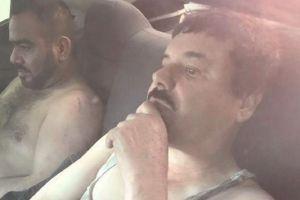 """""""El Chapo"""" defiende a policías: """"Ya no los 'machaques'... son los que ayudan"""""""