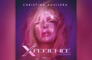 Christina Aguilera y 'The Xperience' llegan a Las Vegas