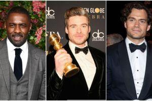 Richard Madden gana el Globo de Oro y apunta a ser el próximo James Bond, ¿qué opinará Idris Elba?