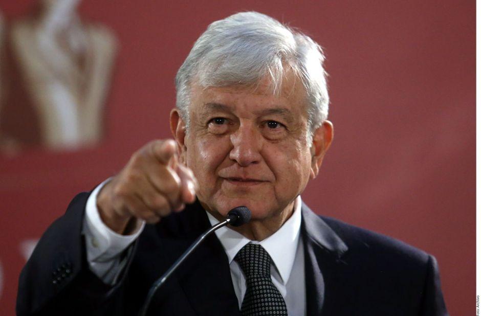 """Andrés Manuel López Obrador no ha caído en el furor por """"Roma"""" de Alfonso Cuarón"""