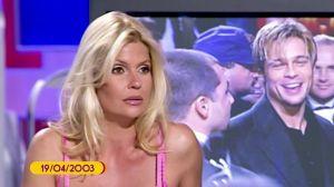 Exmodelo provoca la ira de Brad Pitt y Julio Iglesias por estas declaraciones