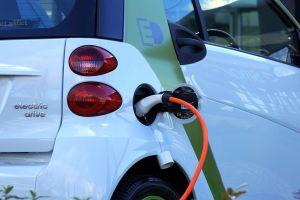 Este es el auto más barato del mercado, es eléctrico y viene de China