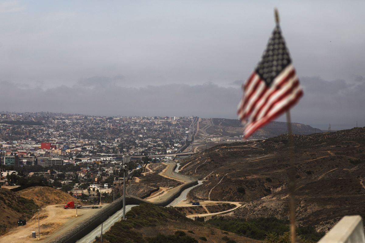 Urgen albergue permanente en San Diego para indocumentados en busca de asilo