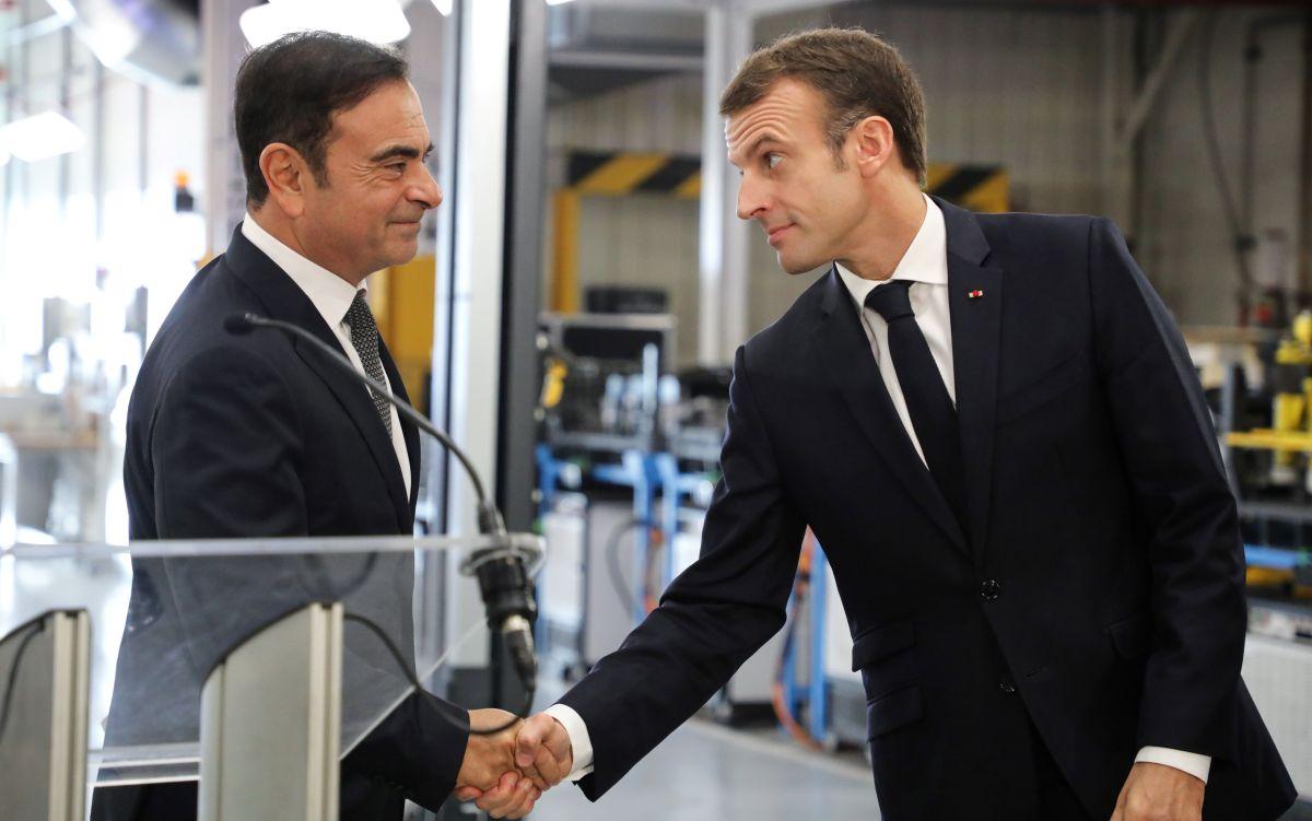 Corrupción en la industria automotriz: El ejecutivo Carlos Ghosn es acusado de recibir impropiamente $9 millones por administrar alianza entre Nissan y Mitsubishi