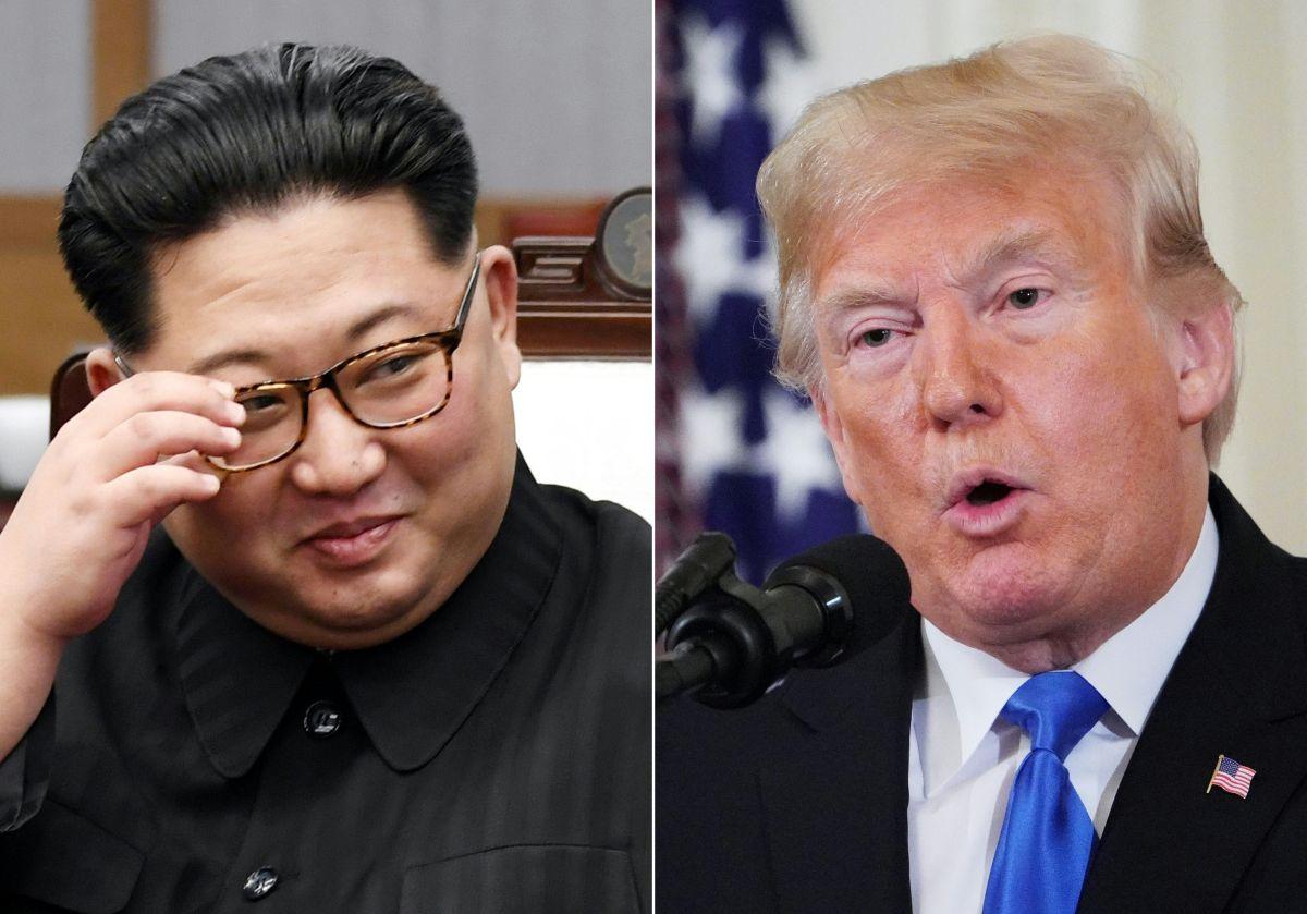 Durante la cumbre de Singapur, EEUU y Corea del Norte acordaron trabajar para la desnuclearización del régimen norcoreano.