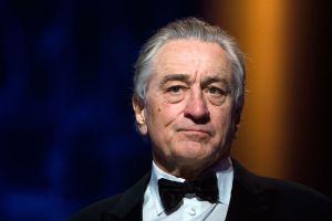 Mickey Rourke reavivó un pleito con Robert De Niro y lo amenazó públicamente