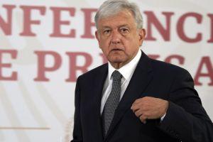 Corte pide al Congreso aclarar el sueldo de López Obrador