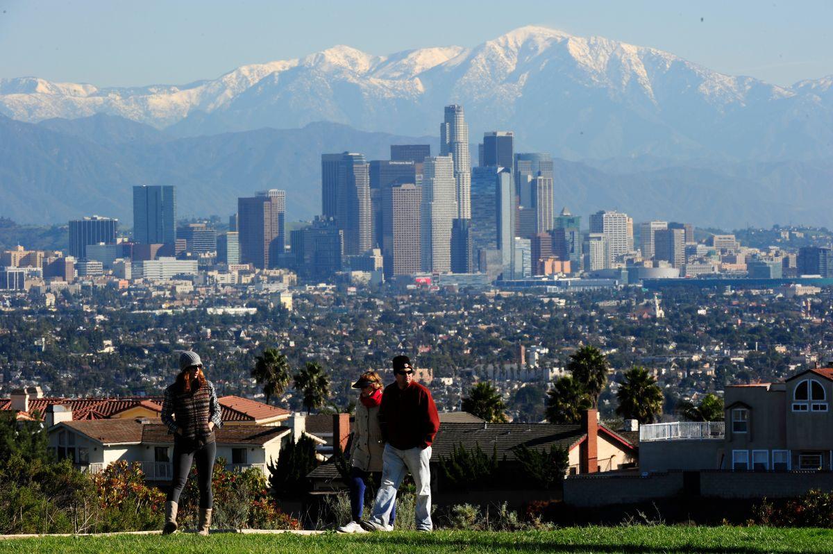 Los Ángeles es una de las ciudades más cotizadas a nivel nacional para quienes desean ser propietarios de una propiedad raíz.
