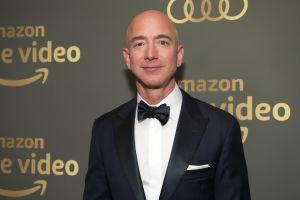 Jeff Bezos, fundador de Amazon, tuvo una relación secreta con sexy presentadora de FOX