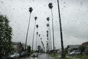 ¡Saquen los paraguas! Se pronostica tormenta y nieve en California